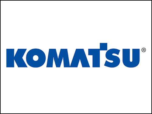 Komatsu Replacement Tracks