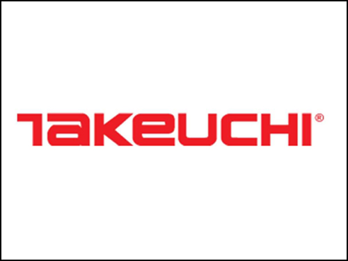 Takeuchi Replacement Tracks