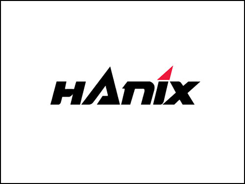 Hanix Replacement Tracks