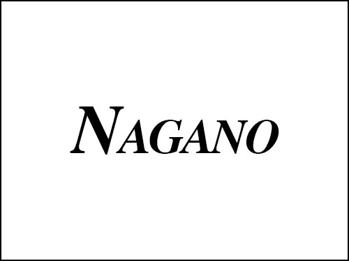 Nagano Replacement Tracks