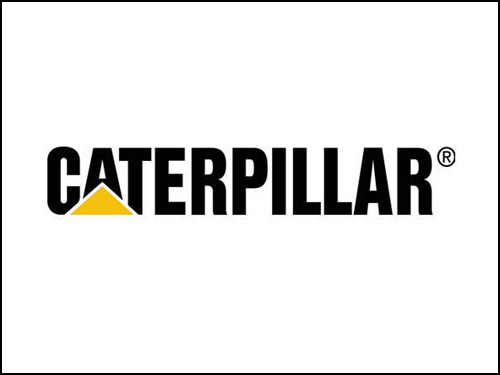 Caterpillar Replacement Tracks
