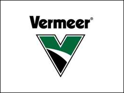 Vermeer Replacement Tracks