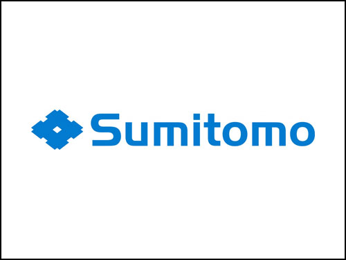 Sumitomo Replacement Tracks
