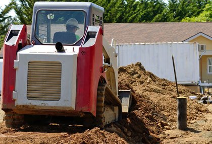 Avoid Rubber Track Repair Mistakes | Dominion Equipment Parts
