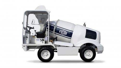 Fiori Mixer Model DB X10