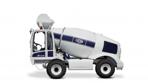 Fiori Mixer Model DB X35