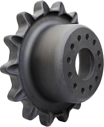 Bobcat Sprocket