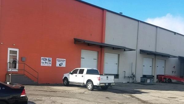 Dominion - Cincinnati Warehouse